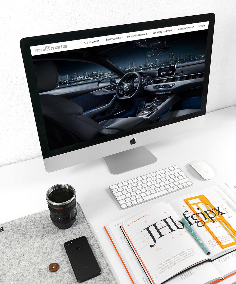 Otomotiv firmaları için web tasarım