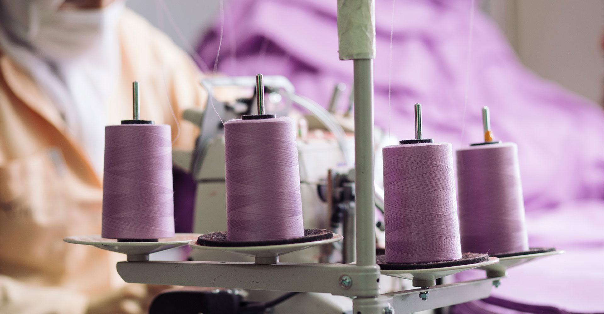 Tekstil Firmaları İçin Web Sitesi